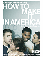 How to Make It in America- Seriesaddict
